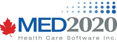 MED2020 Logo