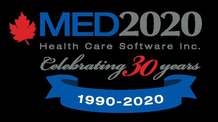 MED2020 – Health Care Software Inc